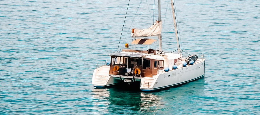 Featured image 6 Common Types of Model Boats You Can Find Catamaran boat - 6 Common Types of Model Boats You Can Find